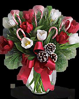 By Golly, It's Jolly Bouquet