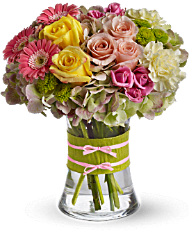 Bouquet Fashionista