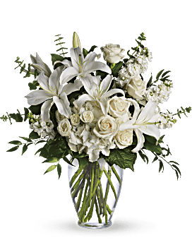 Dreams From the Heart Bouquet Bouquet