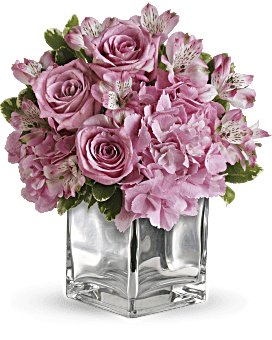 Arrangement floral et bouquet Montrez-leur votre gentillesse de Teleflora