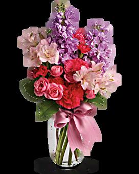 Bouquet Euphorie