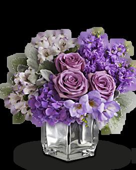 Sweet as Sugar by Teleflora Bouquet