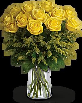 Rosy Glow Bouquet Bouquet
