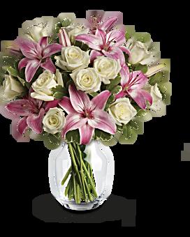 Always a Lady Bouquet