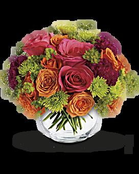Teleflora's Smile for Me Bouquet