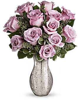 Forever Mine by Teleflora Bouquet