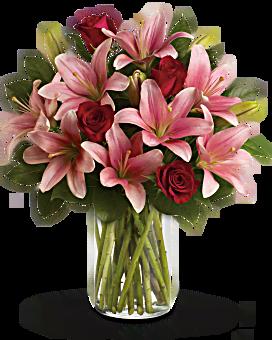 So Enchanting Bouquet Bouquet