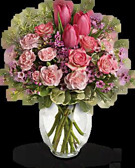 Full Of Love Bouquet Bouquet