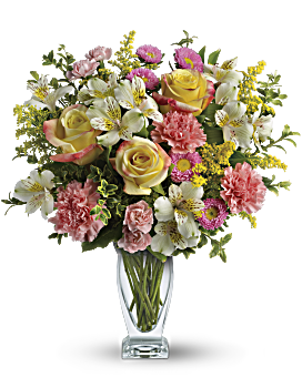 Meant To Be Bouquet by Teleflora Bouquet