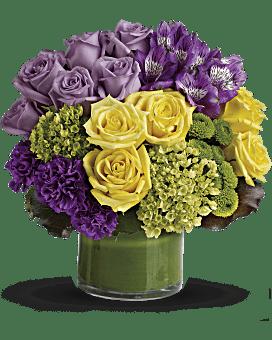 Simply Splendid Bouquet Bouquet