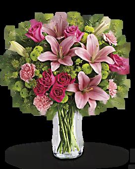 Dressed To Impress Bouquet Bouquet
