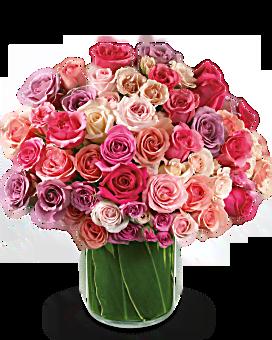 Rose Rapture Bouquet