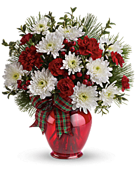 Teleflora's Joyful Gesture Bouquet  Bouquet